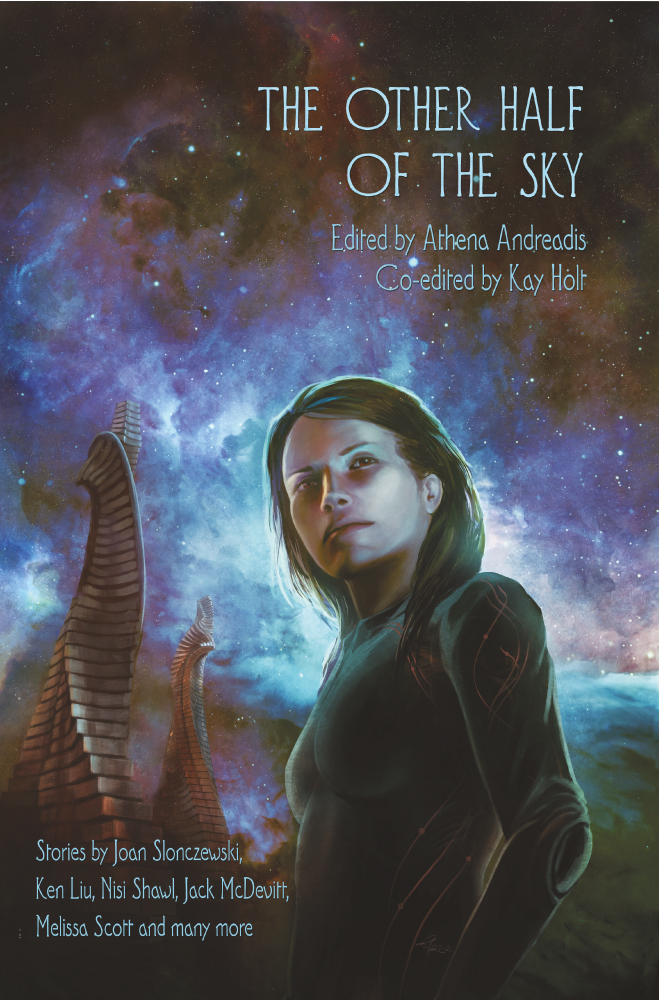 Cover of The Other Half of The Sky